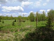 Продается зем участок 13,54 сот Солнечногорский район, д Повадино - Фото 3