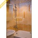 Продам 3-х ком квартиру дос-72, Купить квартиру в Хабаровске по недорогой цене, ID объекта - 322866326 - Фото 9