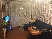 Продажа двухкоинатной квартиры в центре Волоколамска