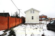 Дом, Ленинградское ш, 14 км от МКАД, Пикино д, в деревне. Брусовой . - Фото 5