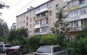 Продам 3-к квартиру, Ногинск г, улица Текстилей 23а - Фото 1