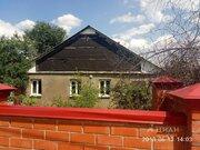 Продажа дома, Моква 1-я, Курский район, Ул. Веселая - Фото 1