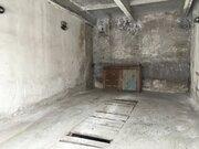 Продам капитальный гараж, мкр «Щ», ГСК МОТОР, Дом быта. Вдоль жд-путей - Фото 3