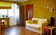 2-комнатная квартира-студия в Красково,7мин авто до платформы Красково - Фото 3