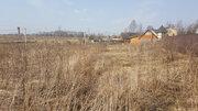 Продажа участка, Октябрьский, Истринский район - Фото 4