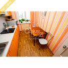 Продается трехкомнатная квартира по Лыжная, д. 22, Купить квартиру в Петрозаводске по недорогой цене, ID объекта - 319214499 - Фото 5