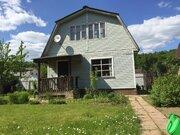 Сдаю двухэтажный дом 70 кв.м. Московская область, г.Чехов, СНТ Дружба.