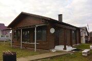 Г.Обнинск, д.Доброе Продаются два жилых дома со всеми коммуникациями - Фото 3