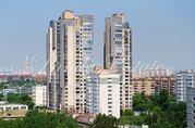 Г.Москва, 3-я Красногвардейская ул. д.3 (ном. объекта: 1626) - Фото 3
