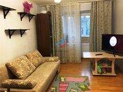 Комната 17,2 кв.м. в 2-х ком квартире по адресу ул. Блюхера, д.46/1 - Фото 1