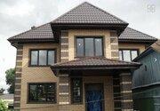 Продается дом по адресу: деревня Новая Жизнь, общей площадью 230 м . - Фото 2