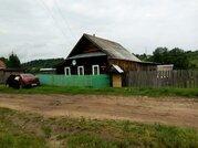 Продажа дома, Очерский район, Улица Зеленая - Фото 1