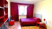 Однокомнатная квартира в Москве в пешей доступности от 2 станций метро, Аренда квартир в Москве, ID объекта - 318664395 - Фото 1