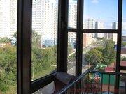 Продажа квартиры, Новосибирск, Ул. Военная, Купить квартиру в Новосибирске по недорогой цене, ID объекта - 321789856 - Фото 12