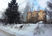 Участок 16 соток ИЖС в Солнечногорске