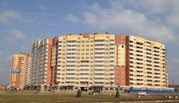 1к квартира в новостройке