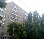 3 комнатная квартира у Драматического театра им. Слонова