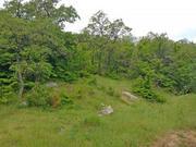 Видовой шикарный участок 5 соток с видом на море и горы. - Фото 4