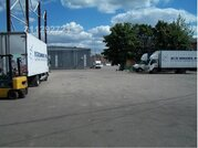 Сдаются теплые помещения под склад площадью: 530 и 300 кв.м. Высота по