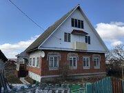 Дом в д. Новоселка (городская) за 3.5 млн руб