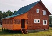 Продаю дом в деревне Плеханы - Фото 1