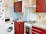 Продается 3-к квартира Раменский р-н, д.Захарово, в/городок 411, д.125 - Фото 5