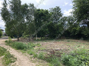 Новорижское ш. 42 км от МКАД, Ершово, Участок 6.2 сот. - Фото 4