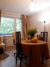3-кк квартира с раздельной планировкой и ремонтом, Купить квартиру в Иркутске по недорогой цене, ID объекта - 322094152 - Фото 7