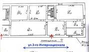 Коммерческая недвижимость, ул. 3 Интернационала, д.130, Аренда торговых помещений в Челябинске, ID объекта - 800480616 - Фото 3