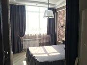 """1 комнатная квартира класса """"Люкс"""", Сакко и Ванцетти, 59, Купить квартиру в Саратове по недорогой цене, ID объекта - 321437798 - Фото 9"""