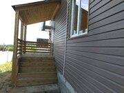 Купить дом из бруса в Истринском районе с. Рождествено - Фото 3