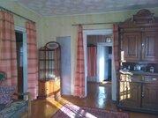 абочая 36, Продажа домов и коттеджей в Омске, ID объекта - 504143859 - Фото 3