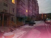 Продается 1-комнатная квартира, ул. Военный городок