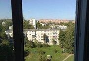 1 800 000 Руб., 1-к квартира Ложевая, 137, Купить квартиру в Туле по недорогой цене, ID объекта - 319523241 - Фото 4