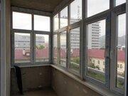 Новая трехкомнатная в центре города. Премиум Класс., Купить квартиру в Новороссийске по недорогой цене, ID объекта - 302729890 - Фото 20