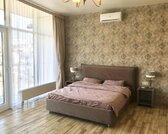 Шикарная трехкомнатная квартира в Гурзуфе - Фото 1