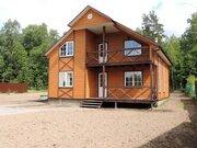 Продажа дома, Агалатово, Всеволожский район - Фото 2