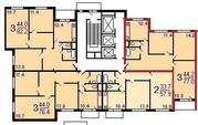 Продам 3-х к.кв. в отличном состоянии, Купить квартиру в Москве по недорогой цене, ID объекта - 326338013 - Фото 46