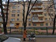 Продажа квартиры, м. Пушкинская, Большая Бронная - Фото 3