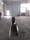 Сдам грузовой автосервис 150м2, яма 9м, кран-балка 2т - Фото 1