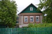 Бюджетный вариант дома рядом с ж/д станцией!