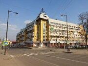 Четырехкомнатная квартира: г.Липецк, Первомайская улица, д.57 - Фото 2