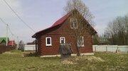 Дачи в Одинцовском районе