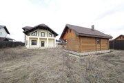 Продается каменный дом 200 кв.м. в СНТ Машки - Фото 1