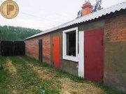 Дом 45м2 в Творогово гараж баня - Фото 4