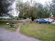 Продается квартира г Тамбов, ул Тулиновская, д 3а, Купить квартиру в Тамбове по недорогой цене, ID объекта - 329828887 - Фото 12