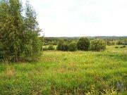 Участок сельхозназначения 3 га в городском округе Переславль-Залесский
