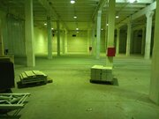 Производственно-складское помещение 2200 кв.м.