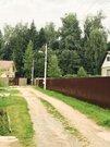 Продам участок в окружении лесного массива - Фото 5