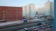 Продажа квартиры, Новосибирск, Спортивная, Купить квартиру в Новосибирске по недорогой цене, ID объекта - 323176397 - Фото 25